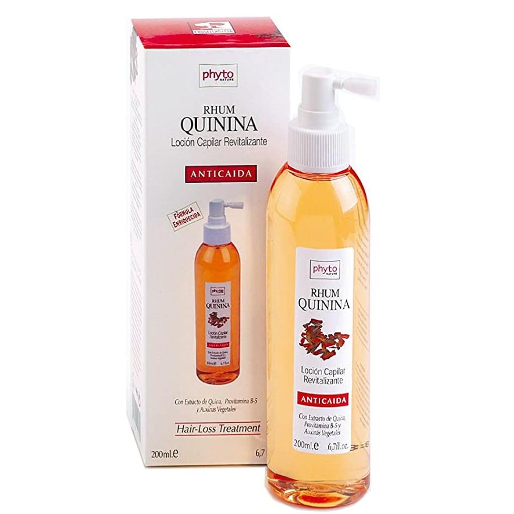 phyto locion rhum quina